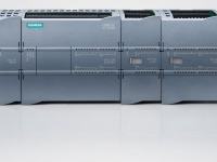 Siemens Logiikkamoduulit